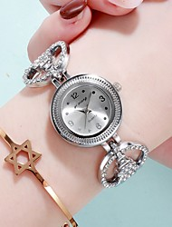 cheap -Women's Quartz Watches Analog Quartz Stylish Fashion Cute / One Year