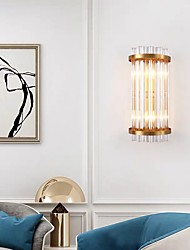 cheap -Modern Wall Lamps Wall Sconces Bedroom Kids Room Steel Wall Light 110-120V 220-240V 5 W