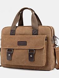 cheap -men large capacity handbag shoulder bag crossbody bag
