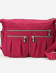 cheap -women nylon light weight bags casual outdooors waterproof shoulderbags crossbody bags