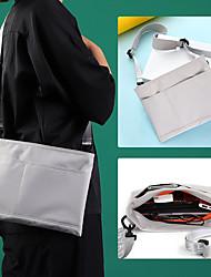 cheap -men lightweight multi-pocket anti-theft waterproof outdoor crossbody bag