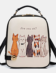 cheap -women fashion cat animal bag handbag crossbody bag