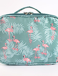 cheap -Women's Bags Polyester Top Handle Bag Lace Zipper Floral Print Floral Botanical Animal 2021 Going out Outdoor White Black Dusty Rose Green