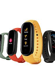 cheap -Xiaomi Mi Band 5 NFC Version Smart Bracelet AMOLED Smart Home Control Wristband Waterproof BT5.0 Heart Rate Fitness Track Watch
