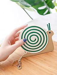 cheap -xloong cute cartoon animal coin purse card holder for women