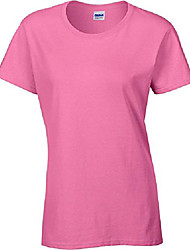 cheap -Women's Heavy Cotton Women's T-shirt Dark Heather 2xl