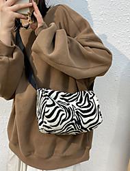 cheap -Women's Bags Crossbody Bag Daily 2021 MessengerBag Black
