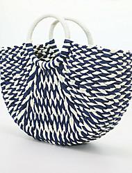 cheap -women handmade handbag casual beach bag