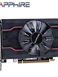 cheap -Factory Outlet Video Graphics Card RX550 5120*3200 MHz 7000MHz MHz 4 GB / 128 bit GDDR5
