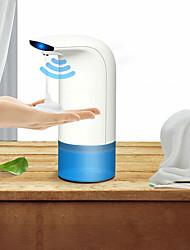 cheap -smart sensor automatic foam soap dispenser wash your hands induction soap