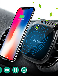 cheap -Nillkin Wireless Car Chargers For Wireless Charger Fast Charge 10 W Output Power CE Certified