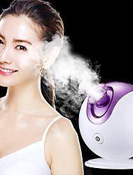 cheap -magic ball face steamer beauty household spray machine thermal spray nano-ion beauty moisturizing spray steam face humidification instrument