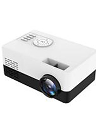 cheap -j15 projector hd mini entertainment portable home led projector video projector