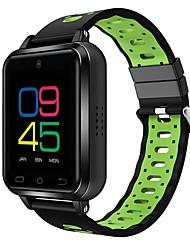 cheap -FINOW Q2 4G 1 16G GPS WIFI 2.0MP HD Camera Smart Watch Phone 1.54in Color Screen IP67 Waterproof Heart Rate Monitor Sports Fitness Bracelet