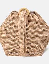 cheap -Bags Straw Straw Bag Handbags khaki