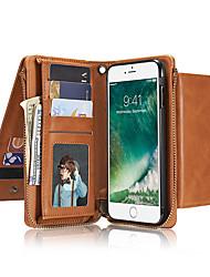 cheap -women men imitation leather phone case card holder phone bag