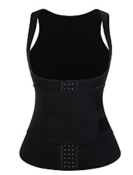cheap -Shapewear Vest Corset Abdomen Support Three-breasted Plastic Belt Fitness Waist Corset Female Fitness Belly Reduction