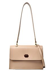 cheap -Women's Bags Crossbody Bag Hobo Bag Date Office & Career 2021 Handbags Black Khaki Brown Coffee