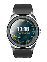 cheap -XANES V5 1.54in Full Touch Screen Support Sim Card BT Call Smart Watch Phone Sleep Monitor Multiple Sports Modes Fitness Bracelet