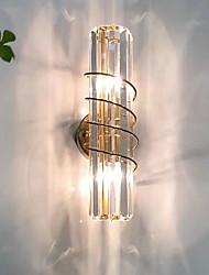 cheap -Wall Lamps Wall Sconces Bedroom Kids Room Steel Wall Light 110-120V 220-240V 5 W / E14 / E12 / CE Certified