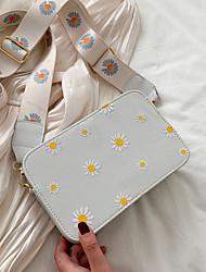 cheap -women daisy casual crossbody bag shoulder bag fashion bag