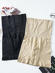 cheap -Women's Postpartum Seamless High-waist Abdomen Pants Waist And Stomach Body Shaping Underwear Body Shaping Pants Abdomen And Hip Pants Body Shapewear
