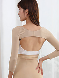 cheap -Thin Arm Sleeve Armband Arm Butterfly Shoulder Worship Body Shapewear Shoulder Arm Anti-Hump Posture Righter Lady