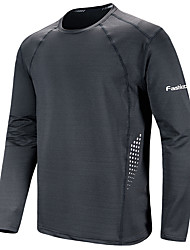 cheap -Performance Outdoor Shirt with Repelling Technology … (Grey, XX-Large)