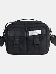 cheap -men fashion shoulder bag crossbody bag multi-layer bag