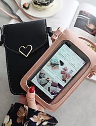 cheap -women fashion phone bag touch bag shoulder bag crossbody bag