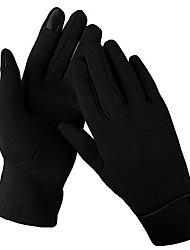 cheap -Women Winter/Outdoor Gloves Phone Touchscreen Mittens Windproof for Sport, Ski, Cycling, Running