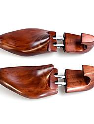 cheap -Shoe Horn & Boot Jacks Wood 1 PCS Unisex Brown S / M / L