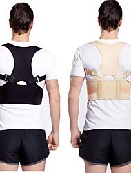 cheap -Humpback Correction Belt Adult Back Posture Correction Belt To Correct The Spine Anti-kyphosis Correction Device Posture Lumbar Correction Belt