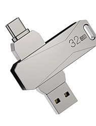 cheap -WAZA 16GB USB Flash Drives USB 3.0 Rotating For Office and Teaching