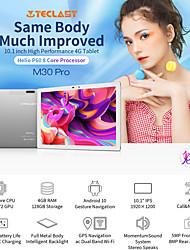 cheap -Teclast M30 Pro 10.1 Inch Android 10 IPS 1920x1200 4G Call Network 4GB RAM 128GB ROM Dual Wifi GPS Intelligent Sensors (Android 10.0 1920*1200 Octa Core 128GB)