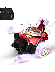 cheap -Toy Car Remote Control Car Rechargeable 360° Rotation Remote Control / RC Music & Light Buggy (Off-road) Stunt Car Racing Car 2.4G For Kid's Adults' Gift