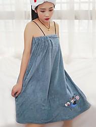 cheap -Superior Quality Bath Towel, Fashion 100% Coral Fleece Bathroom 1 pcs