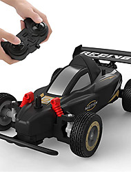 cheap -Toy Car Remote Control Car High Speed Waterproof Rechargeable Remote Control / RC Music & Light 1:20 Buggy (Off-road) Stunt Car Racing Car 2.4G For Kid's Adults' Gift
