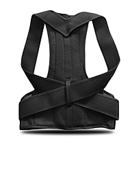 cheap -Unisex Good Back Good Student Children Anti-Humpback Correction Belt Humpback Correction Belt Invisible Sitting Clothes