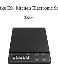 cheap -0-3KG USB Electronic Kitchen Scale Home life Kitchen daily