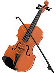 cheap -Violin Violin Musical Instruments Simulation For Kid's Boys' Girls'
