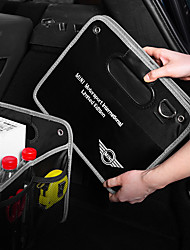 cheap -Car Organizer Trunk Box Multi-Pocket Universal Adjustable Folding Storage High Capacity Trunk Stowing & Tidying BMW MINI Cooper