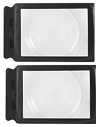 cheap -Magnifier Portable Handheld 3 X Daily Wear Adults'