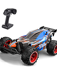 cheap -RC Truck 2.4GHZ Remote Control Car High Speed RC Racing Car, 1/22 Toy Vehicle Car for Kids Gift, 800mAh Rechargeable Battery