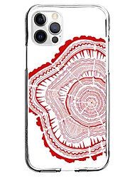cheap -Painting Art Deco Case For iPhone 12 iPhone 11 iPhone 12 Pro Max Unique Design Protective Case Pattern Back Cover TPU