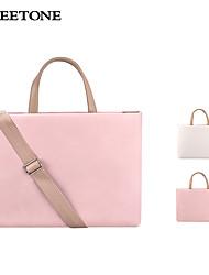 cheap -Laptop Bag Shoulder Briefcase Bag Laptop Bag Messenger Handbag 13 Inch