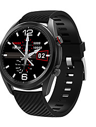 cheap -DT91 Long Battery-life Smartwatch Support Bluetooth Call/ECG/Heart Rate Measure, Sports Tracker for iPhone/Android Phones