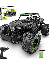 cheap -Toy Car Remote Control Car High Speed Rechargeable Remote Control / RC Buggy (Off-road) Racing Car Drift Car 2.4G For Kid's Adults' Gift