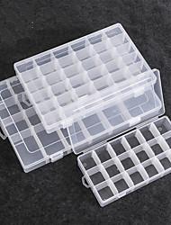 cheap -Fishing Tackle Box Tackle Box Waterproof PP 23/27/34.5 cm