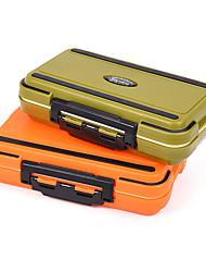 cheap -Fishing Tackle Box Tackle Box Waterproof ABS 20 cm